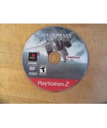 Ace Combat 5: The Unsung War (Sony PlayStation 2, 2004) - $5.93