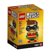 LEGO BrickHeadz Robin 41587 Building Kit - $16.13
