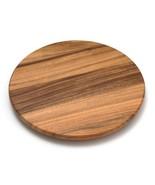 "Lipper International 1116 Acacia Wood 16"" Lazy Susan Kitchen Turntable - $25.05"