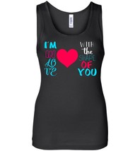 I'm In Love With The Shape Of You Tank - $21.99+