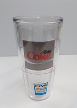 Diet Coke 24oz Tervis Tumbler - BRAND NEW - $18.32