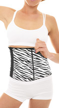 Slimming Belt Trimmer Neoprene Wrap Slimmer Slimming Trimmer Body Fitnes... - $14.87
