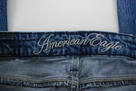 Women's American Eagle Skinny Jeans - Size 0 image 5