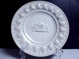 "1995 Fitz & Floyd Omnibus NEO CLASSIC 13"" Round Serving Plate Chop Platter  - $37.62"