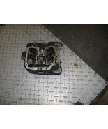 HONDA 1988 FOREMAN 350 4X4 CYLINDER HEAD WITH VALVES    PART 31,699 - $150.00