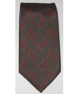 Silk Tie Guy Laroche All 100% Paris Monsieur French France - $14.50
