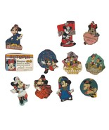 Disney Minnie Mouse All pins are Authentic Disney pins full body and more - $7.99+