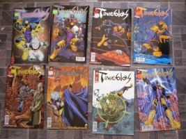 Tinieblas Comic Book Lot 2000 Mexican - $19.99