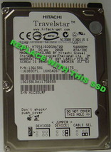 """Replace HTS541020G9AT00 with this 20GB Fast SSD 2.5"""" 44 PIN IDE Drive - $30.33"""