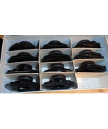 11 Singer Touch & Sew 600 Models Top Hat Decorative Cams 11 Different In Box - $20.00
