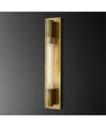 Restoration Massenet Sconce E27 Light Wall Lamp Home Lighting Fixture Re... - $185.00