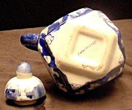 Ceramic TeaPot AA20-2152 image 4