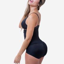Women Latex Shaper Waist Cincher Shaper Slimming Zipper&Buckle Full Body... - $31.60