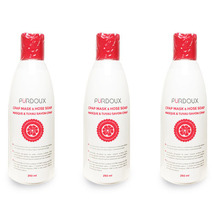 Choice One Medical PURDOUX Mask & Hose Cleaning Soap (Scented) - 3 Bottels - $27.85