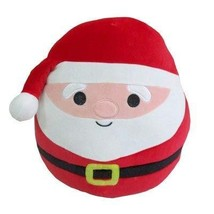 "Squishmallows Plush 3.5"" Clip-On Holiday Christmas Festive Decorative Pi... - $9.49"