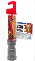 Star Wars WOW! Series 3 Wave 1 Lightsaber Mystery 4-Pack - $9.28