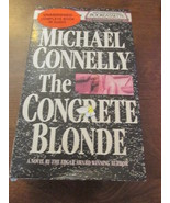 The Concrete Blond Audiobook Michael Connelly - $9.99