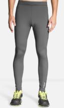 Brooks Nightlife Greenlight Sz XL Extra Large Men's Activewear Tights 210834034
