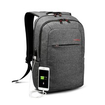 Backpack Travel, Usb Charge School Laptop Backpack College Student, Slat... - $57.82 CAD