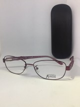 New Authentic Guess By Marciano GM155 Smag Eyeglasses Rx 54-15-135 - $25.84