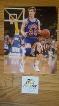 MARK PRICE AUTO AUTOGRAPHED 8X10 PHOTO SIGNED PICTURE W/COA CLEVELAND CA... - £9.45 GBP