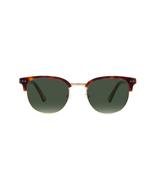 Hudson - Havana Sunglasses - $218.52
