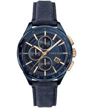 Versace Men watch VEBJ00318 Chronograph, luminous hands, Tachymeter - $513.36