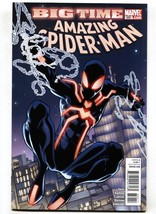 Amazing Spider-Man #650-2011-New Spidey Suit comic book - $56.75