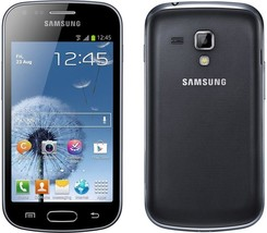 Samsung Galaxy Ace 2 II | 4GB (GSM UNLOCKED) Smartphone GT-S7562M - Black