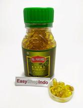 Extra Virgin Olive Oil 200 Capsules  - Healthy Heart, Lower Cholestrol - Herb - $27.97