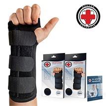 Doctor Developed Carpal Tunnel Wrist Brace Night & Wrist Support & Sleep... - $19.98