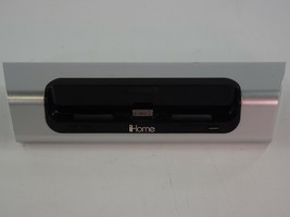 iHome Id9 Rechargeable Portable Speaker System for iPad iPhone iPod Tablet - $49.00 CAD