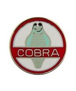 Cobra Car Logo Pin - $5.93
