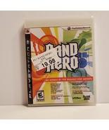 PS3 Band Hero Guitar Rock Game PlayStation 3. New, sealed. UPC 047875959... - $15.00
