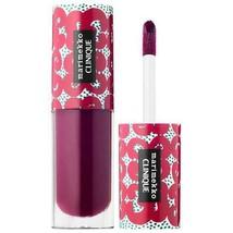 Clinique Pop Splash Lip Gloss & Hydration Sangria Pop NIB - $17.49