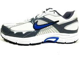 Nike Mens Shoes Dart VII Running Sneakers White Black Mesh Athletic 3544... - $39.99+
