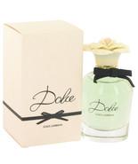 Dolce by Dolce & Gabbana Eau De Parfum Spray 1.6 oz (Women) - $79.90