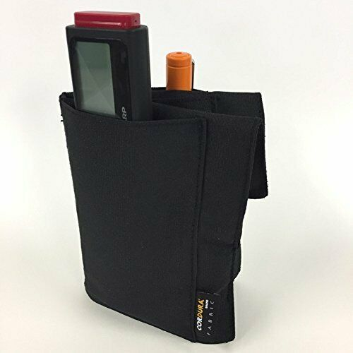 *Rihitorabu pen case Smart Fit A7585-24 black