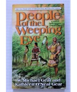 PEOPLE OF WEEPING EYE Native North Americans Series Kathleen O'Neal/Mich... - $5.00