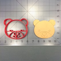 Bear Face 102 Cookie Cutter Set - $5.00+