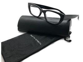 Barton Perreira Black modified Square  BLA DIPRIMA eyeglasses 50MM - $58.77