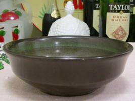 """Franciscan Earthenware Madeira 5 3/8"""" Fruit Dessert Sauce Bowl - $12.82"""