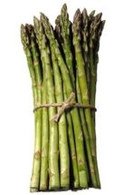 ASPARAGUS UC72 Officinallis Mary's Grandaughter Vegetable 125 Seeds #LCY05 - $14.17