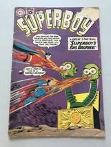 Superboy (1949-1979 1st Series DC) #89 - $44.55