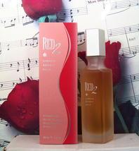 Giorgio Beverly Hills Red 2 Extraordinary EDT Spray 3.0 FL. OZ. - $109.99
