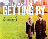 The Art of Getting By DVD, Emma Roberts, Freddie Highmore 2011 PG-13
