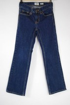Oshkosh B'gosh Straight Leg Girls Jeans - Size 7 - $10.77