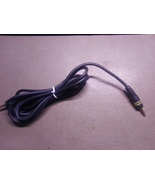 3.5mm Stereo Auxiliary Cable For Altec Lansing VS4121 VS4621 FX2020 Spea... - $3.99