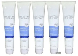 5 Pack Avon Moisture Therapy Intensive Healing&Repair Extra Dry Skin Han... - $18.80