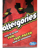 2013 SCATTERGORIES Fun, Fast-Paced Game of Categories - Mint in Sealed Box! - $18.53